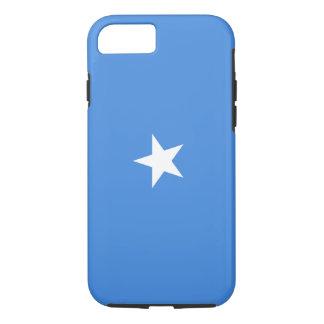 Vlag van Somalië iPhone 7 Hoesje