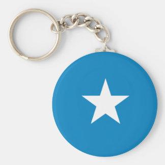 Vlag van Somalië Sleutelhanger