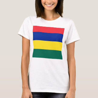 Vlag van Terschelling T Shirt