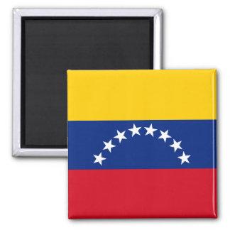 Vlag van Venezuela Magneet