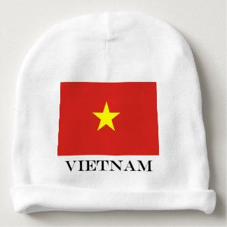 Vlag van Vietnam Baby Mutsje