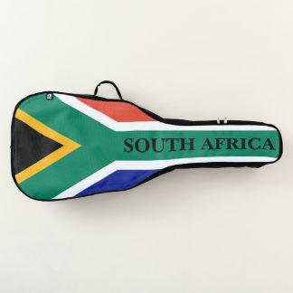 Vlag van Zuid-Afrika Bokke Gitaartassen