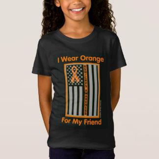Vlag/Vriend… RSD/CRPS T Shirt