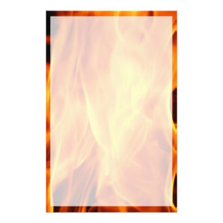Vlammen Briefpapier