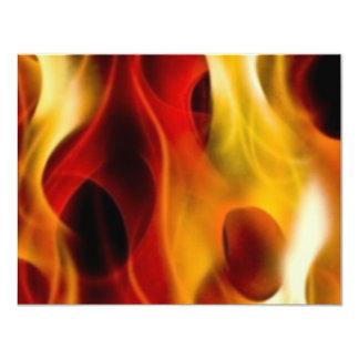 Vlammen Kaart