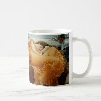 Vlammend Juni Koffiemok