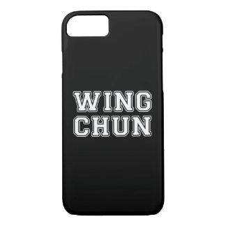 Vleugel Chun iPhone 8/7 Hoesje