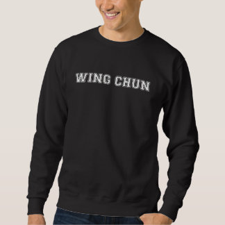 Vleugel Chun Trui