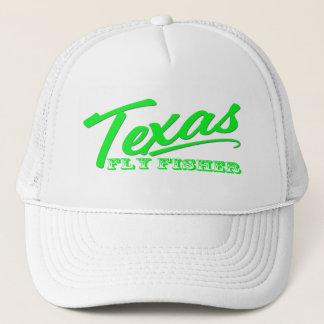 Vlieg die Texas voor uw Visser van de Vlieg van Trucker Pet