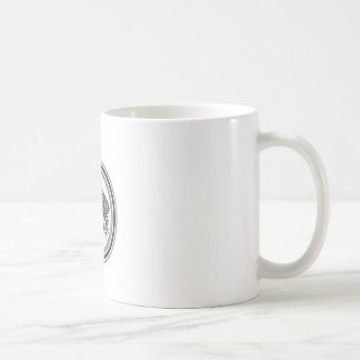 Vlieg Koffiemok