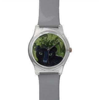 Vliegen de Panters? Horloge