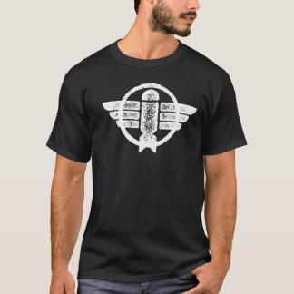 Vliegende Bom T Shirt