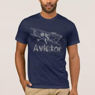 Vliegenier Mk.II T Shirt