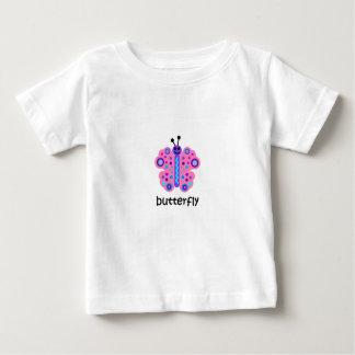 Vlinder Baby T Shirts