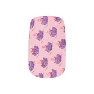 Vlinder Mabelle Minx Nail Art