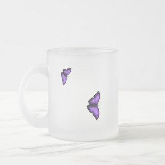 Vlinder Matglas Koffiemok