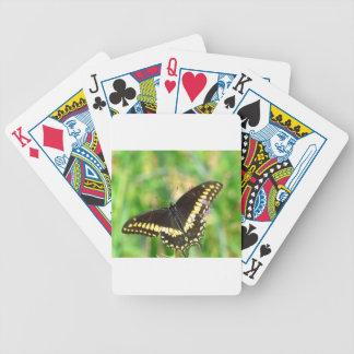vlinder pak kaarten