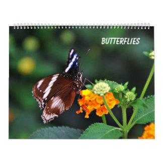 Vlinders Kalender