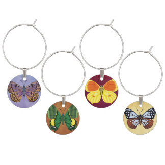 Vlinders van de Wereld Wijnglashanger