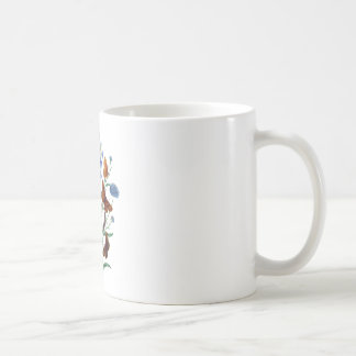 Vlinders van de Zomer Koffiemok