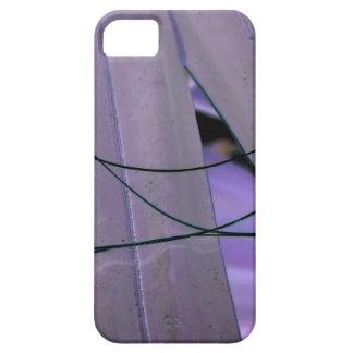 vloeibaar gebladerte barely there iPhone 5 hoesje