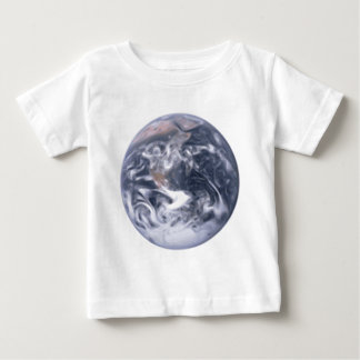 Vlotte Aarde Baby T Shirts