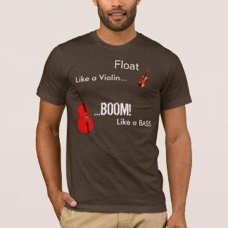 Vlotter + BOOM T Shirt