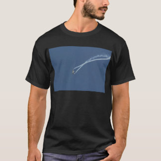 Vlucht 1 van de Tyfoon van Eurofighter T Shirt