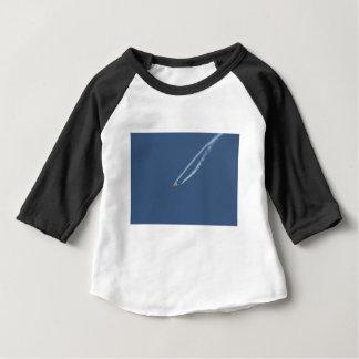 Vlucht 3 van de Tyfoon van Eurofighter Baby T Shirts