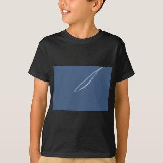 Vlucht 3 van de Tyfoon van Eurofighter T Shirt
