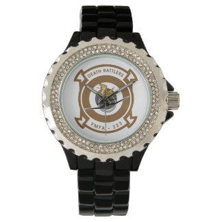 Vmfa-323 dood Rattlers Horloges