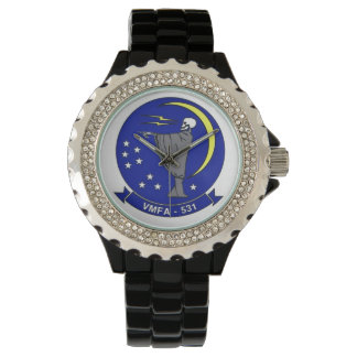 """Vmfa-531 het Horloge van """"Grijze Spoken"""""""