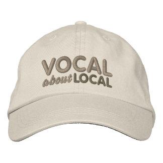 Vocaal over Lokaal Pet