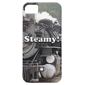 Vochtig!: de motor van de stoomtrein, Colorado, de Barely There iPhone 5 Hoesje