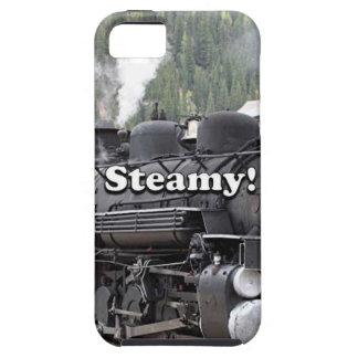 Vochtig!: de motor van de stoomtrein, Colorado, de Tough iPhone 5 Hoesje