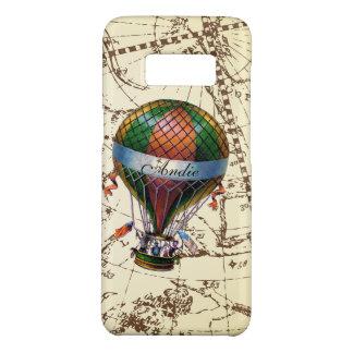 Voegt de Ballon van de Hete Lucht van de melkweg Case-Mate Samsung Galaxy S8 Hoesje