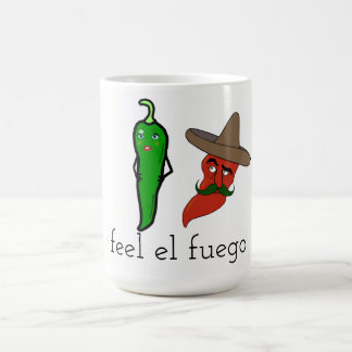 Voel Gr Fuego Koffiemok