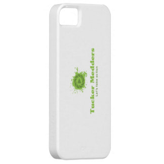 Voer actie barely there iPhone 5 hoesje