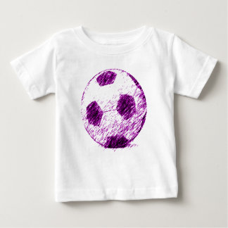 Voetbal Baby T Shirts