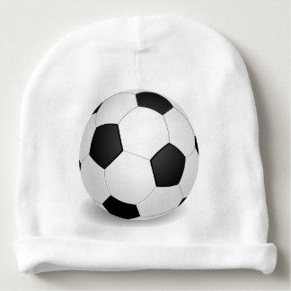 voetbal babys baby mutsje