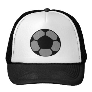 voetbal bal pet