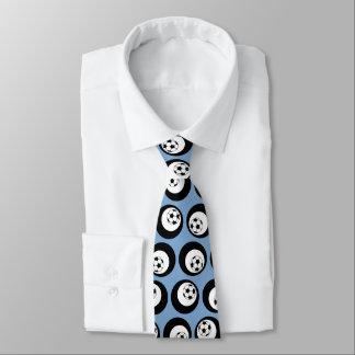 voetbal cirkels custom stropdas