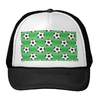 Voetbal Mesh Petten
