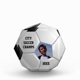 Voetbal Prijs