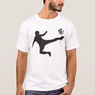 Voetbal T Shirt