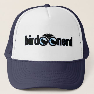 Vogel Nerd Trucker Pet