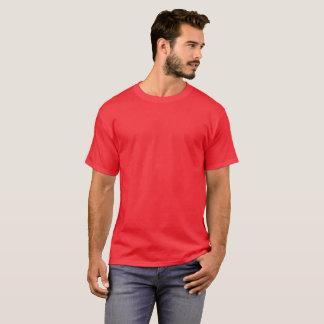 Vogel Stammen-->back T Shirt