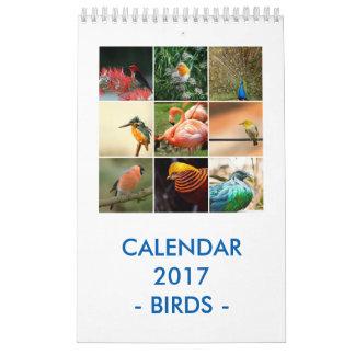 Vogels Kalender
