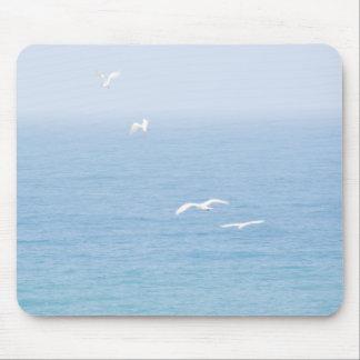 Vogels over de Oceaan Muismat