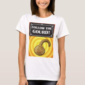 Volg de Pompoen! T Shirt
